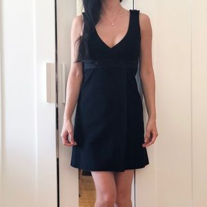 NWT Bebe Little Black Dress